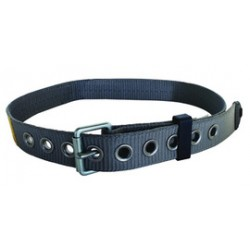 "3M - 1000708 - 3M DBI-SALA Small ExoFit 1 3/4"" Polyester Web Body Belt With Tongue Buckle (Without D-Ring Or Hip Pad), ( Each )"