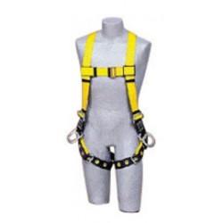 3M - 1104879 - 3M DBI-SALA Universal Delta Full Body/Standard/Vest Style Harness With Shoulder Retrieval D-Rings, ( Each )