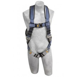 3M - 1107995 - 3M DBI-SALA Large ExoFit Full Body Style Harness With Back Loop, ( Each )