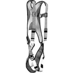 3M - 1107996 - 3M DBI-SALA Medium ExoFit Full Body Style Harness With Loop, ( Each )