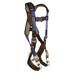 3M - 1110077 - 3M DBI-SALA Large ExoFit XP Standard Vest Style Harness With Back, Front, Hip And Shoulder D-Rings, Quick Connect Buckles And Loops For Belt, ( Each )