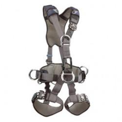3M - 1110526 - 3M DBI-SALA 1110526 Medium ExoFit Tower Climbing Full Body Style Harness, ( Each )