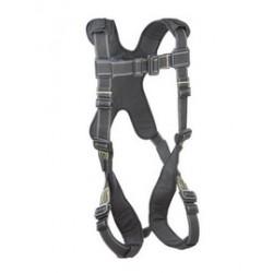 3M - 1110890 - 3M DBI-SALA Medium ExoFit XP Arc Flash Full Body/Vest Style Harness With Back D-Ring, Pass-Thru Leg Strap Buckle And Comfort Padding, ( Each )