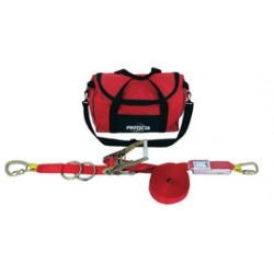 3M - 1200105 - 3M DBI-SALA 60' PRO-Line Temporary Horizontal Polyester Lifeline System (Includes Carry Bag), ( Each )