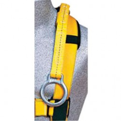 """3M - 1201116 - 3M DBI-SALA 18"""" D-Ring Extender With Loop At One End And D-Ring At Other End, ( Each )"""