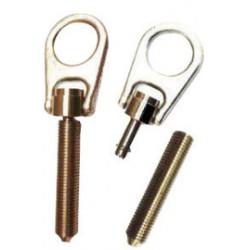 3M - 2101002 - 3M DBI-SALA Concrete Stainless Steel Detent Pin, ( Each )