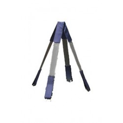 3M - 2104190 - 3M DBI-SALA Web Sling Lifting Kit For Roof Top Counterweight Anchor, ( Each )