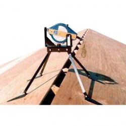 3M - 2105682 - 3M DBI-SALA Swiveling Style Roof Anchor, ( Each )