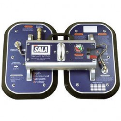 3M - 2200045 - 3M DBI-SALA Self-Contained Vacuum Anchor System, ( Each )