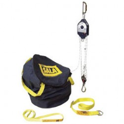 3M - 3302002 - 3M DBI-SALA Rescue Sling With Standard Rescue Positioning Device System, ( Each )