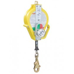 Capital Safety - 3504552 - Ultra-Lok RSQ Self Retracting Lifeline Cable 50'