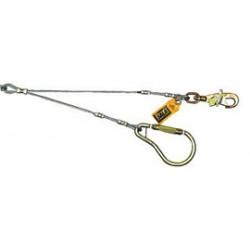 3M - 3511645 - 3M DBI-SALA Rung And Belt Hook Assembly, ( Each )