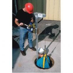 Capital Safety - 6116038 - Lad-Saf Ladder Mast