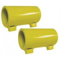 3M - 7900005 - 3M DBI-SALA Guardrail Portable Splice Kit, ( Each )