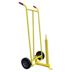 3M - 7900054 - 3M DBI-SALA Guardrail Portable Base Transport Cart, ( Each )
