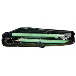 3M - 8513329 - 3M DBI-SALA Advanced Nylon Carrying Bag With Protective Plastic Liner (For 7' Aluminum Tripod), ( Each )