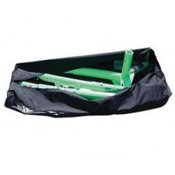 "3M - 8513564 - 3M DBI-SALA Advanced Polyester Carrying Bag With Protective Plastic Liner (For Use With 18"" Offset Mast and 30"" Lower Mast), ( Each )"