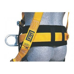 """3M - 9508036 - 3M DBI-SALA 34"""" Foam Hip Pad With Loops For Belt Or Harness, ( Each )"""