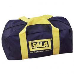"3M - 9511597 - 3M DBI-SALA 15.5"" Small Nylon Accessory Bag With Bright Yellow Strap, ( Each )"