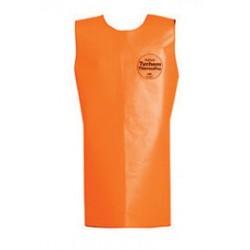 DuPont - D15171670 - DuPont Medium Orange Tychem 6000 FR 34 mil Tychem 6000 FR Apron, ( Case )