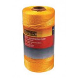 Empire Level - 39613N - (12ea/box) 250' Orange Braided