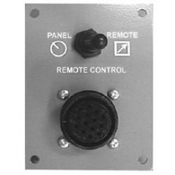 ESAB - 0558002605 - ESAB Black Remote Control Module (For Multimaster 260 Remote Module), ( Each )