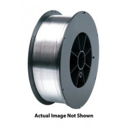 ESAB - 245014873-SO - .045 E71T-1MJ/E71T-12MJ ESAB Dual Shield II 70T-12 Gas Shielded Flux Core Carbon Steel Tubular Welding Wire 33# Plastic Spool, ( Spool of 33 US pounds )
