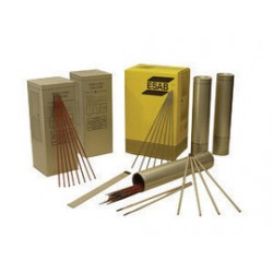 ESAB - 812000164-CT - 1/8 X 14 E6013 ESAB Sureweld 6013 Carbon Steel Electrode 50# Carton, ( Carton of 50 US pounds )