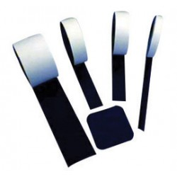 Harris Industries - AS002-RL - Harris Industries 2 X 60' Black Aluminum Oxide SAF-STEP Traction Tape, ( Roll )