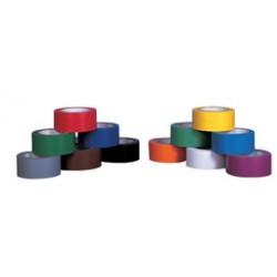 """Harris Industries - VM124BK - Harris Industries 3"""" X 180' Black 5 mil Vinyl Floor Marking Tape, ( Roll )"""
