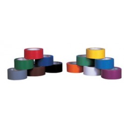 "Harris Industries - VM126YL - Harris Industries 4"" X 180' Yellow 5 mil Vinyl Floor Marking Tape, ( Roll )"