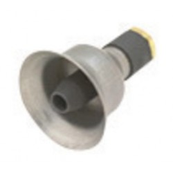 Harris - 1601950 - Harris 81-12 Alternate Fuel Oxygen And Propane Heating Tip (For Use With 89-3 Torch), ( Each )
