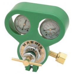 Harris - 4300139 - Harris Oxygen Green Gauge Guard (For Use With 25 And 425 Regulator), ( Each )
