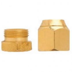 Harris - 9002560 - Harris 9002560 Replacement Tip Nut, ( Each )