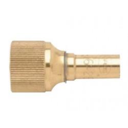 Harris - 9100787 - Harris Calorific H-16-2E Acetylene Torch Mixer For 16, 19-6, 19-6A, 50-9, 50-10 Torch Handles, ( Each )