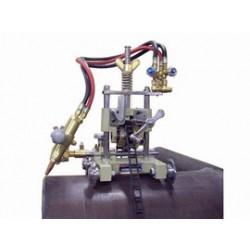 H&M Pipe Bevel Machine - HMC224 - H And M Aluminum Beveling Machine, ( Each )
