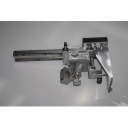 H&M Pipe Bevel Machine - SC00 - H And M Shape Cutting Attachment, ( Each )
