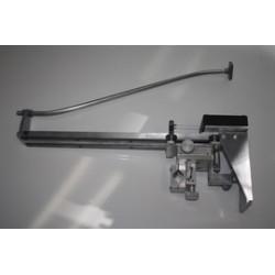 H&M Pipe Bevel Machine - SC24 - H And M Shape Cutting Attachment, ( Each )