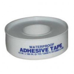Honeywell - 023144 - Adhesive Tape, 1/2 In x 10 Yd