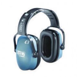 Honeywell - 1011146 - Headband Earmuff - Dielectric Clarity C3