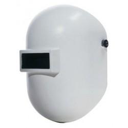 Honeywell - 110PWEHW - Pipeliner Series, Passive Welding Helmet, 10 Lens Shade, 4.25 x 2.00 Viewing AreaWhite