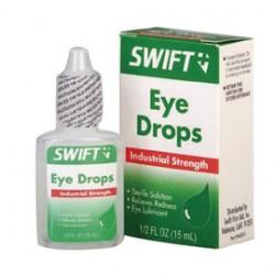 Honeywell - 2465015 - Eye Drops, 0.5 oz. Bottle