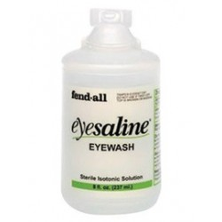 Honeywell - 32-000445-0000 - Eyesaline-eyewash / 364680450044 (cs/12)