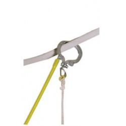 Honeywell - 475/ - Miller by Honeywell 20' Sperian Steel Hook And Fiberglass Pole Extension Pole and Hook, ( Each )