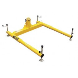 Confined Space Hoist Portable Bases