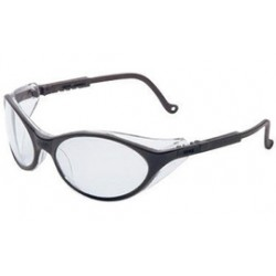 Honeywell - S1600-H5 - Bandit Scratch-Resistant Safety Glasses, Clear Lens Color