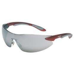 Honeywell - S4413 - Ignite Safety Glasses with Silver Mirror Lens (MOQ=10)