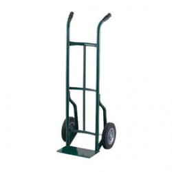 Harper Trucks - 50T-F - Harper Series 50T 600 lb Steel Industrial Hand Truck With Dual Handle (Frame Only), ( Each )