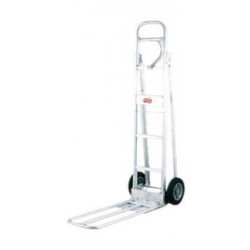 """Harper Trucks - MNE36-A - Harper 36"""" Nose Extension With Hinge (For M Series Hand Truck), ( Each )"""