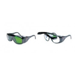 Hypertherm - 017033 - Hypertherm Black And Green Flip Up Eyeshades With Adjustable Frame, And Shade 5 Anti-Scratch Lens For Plasma Cutting Up To 40 Amps, ( Each )